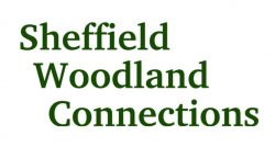 sheffield woodland connections logo